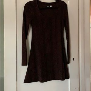 Urban outfitters sweater dress